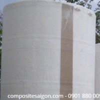 Bồn nước composite cao cấp