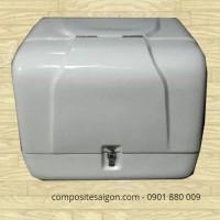Địa chỉ mua thùng chở hàng composite cao cấp
