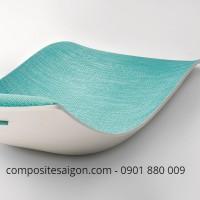 Sản xuất ghế tắm nắng composite tại HCM