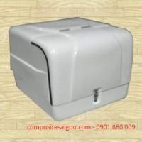 Sản xuất thùng hàng composite theo yêu cầu tại HCM
