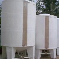 Xưởng sản xuất bồn biogas composite tại HCM