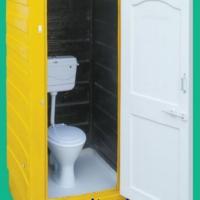 mô hình làm nhà vệ sinh FRP