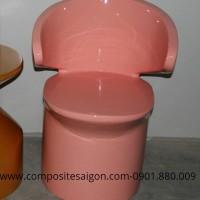 những địa chỉ uy tín sản xuất bàn ghế conposite tại HCM