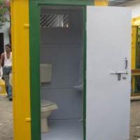 nơi bán nhà vệ sinh di động FRP