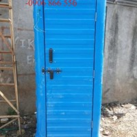 nhà vệ sinh di động FRP