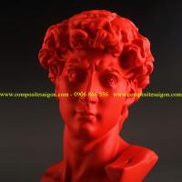 tượng composite nghệ thuật