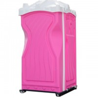 Sản phẩm nhà vệ sinh di động cao cấp.
