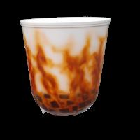 MÔ HÌNH LY TRÀ SỮA DING TEA KHỔNG LỒ COMPOSITE