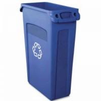 Tại sao nên chọn thùng rác nhựa frp
