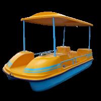 Du thuyền frp 01