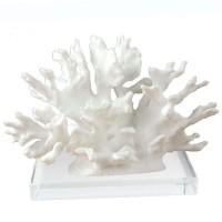 Mô hình trang trí bằng nhựa composite cao cấp san hô