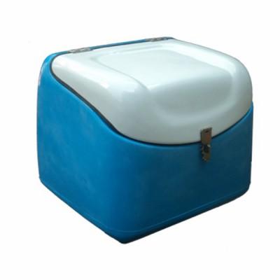 THÙNG CHỞ HÀNG COMPOSITE CARGO BOX