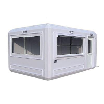 Cabin  FRP 270 x 390 (cm)
