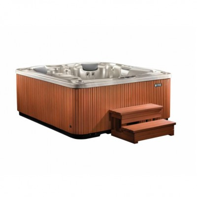 Hồ massage thủy lực jacuzzi hot tub