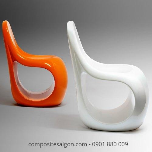 Bàn ghế văn phòng bằng composite cao cấp