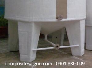 Bồn composite giá rẻ tại HCM