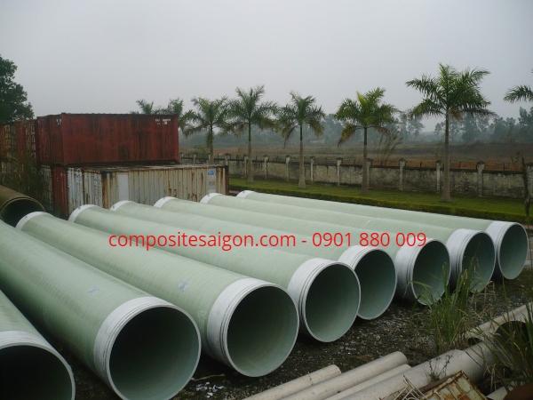 Nhận làm ống composite theo yêu cầu