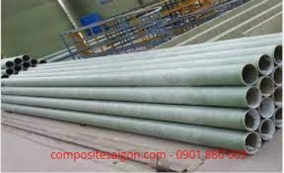 Xưởng sản xuất ống composite tại HCM