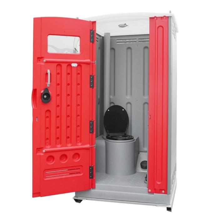cung cấp nhà vệ sinh FRP