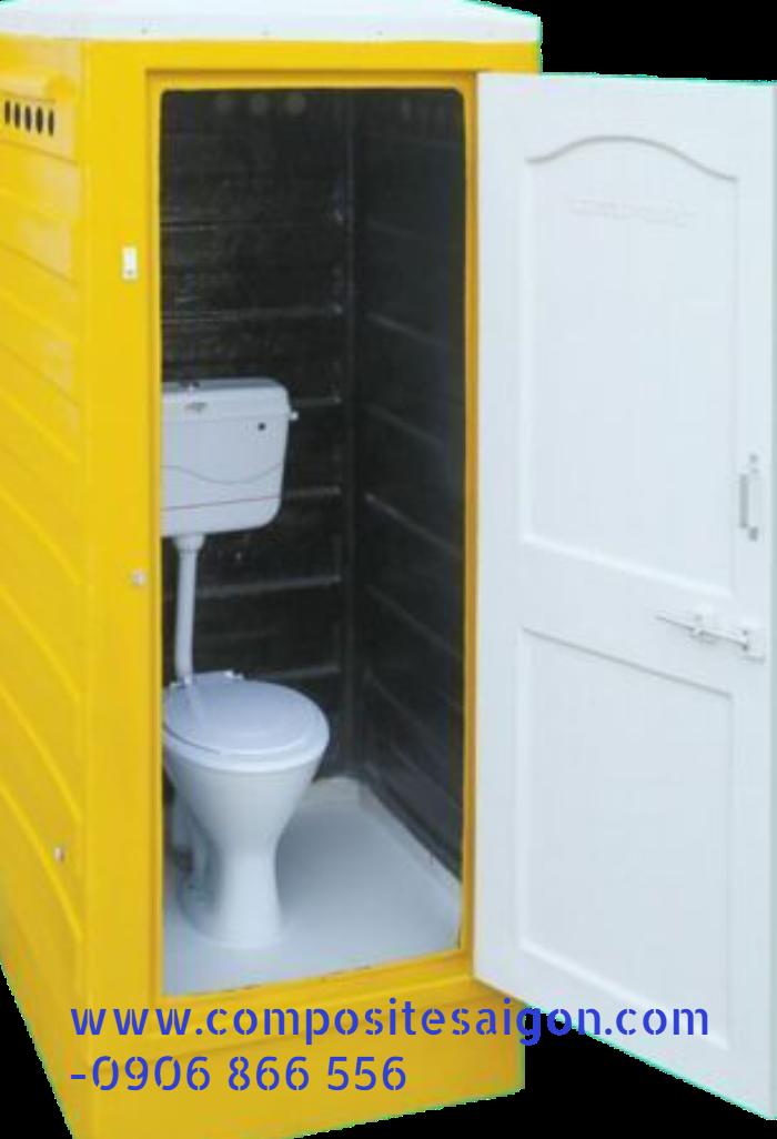 thuê toilet nhà vệ sinh di động