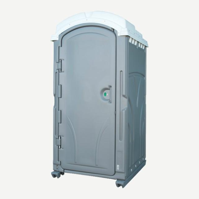 Sản phẩm nhà vệ sinh di động tiện lợi trang thiết bị hiện đại.