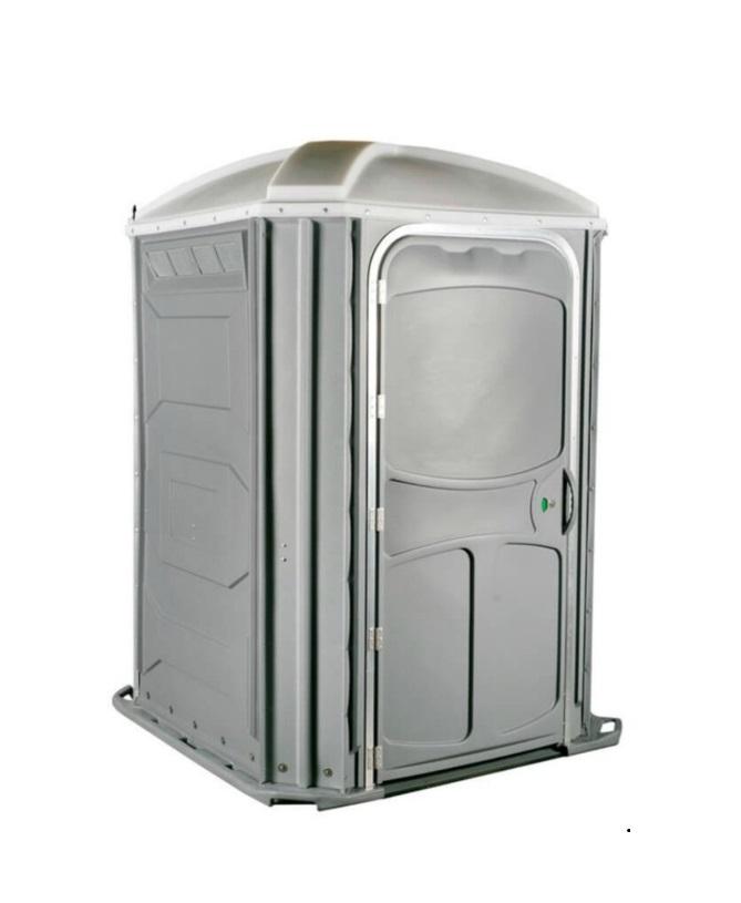 Sản phẩm nhà vệ sinh di động trang thiết bị cao cấp.