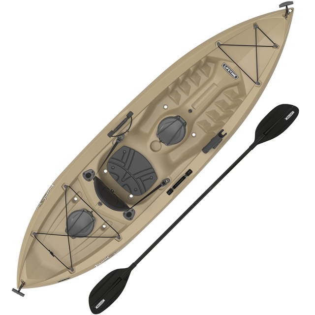 Sản phẩm thuyền câu kayak đơn chất liệu composite cao cấp