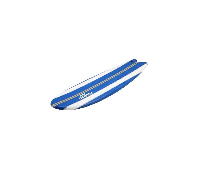 Ván lướt sóng cao cấp chất liệu composite họa tiết đơn giản.