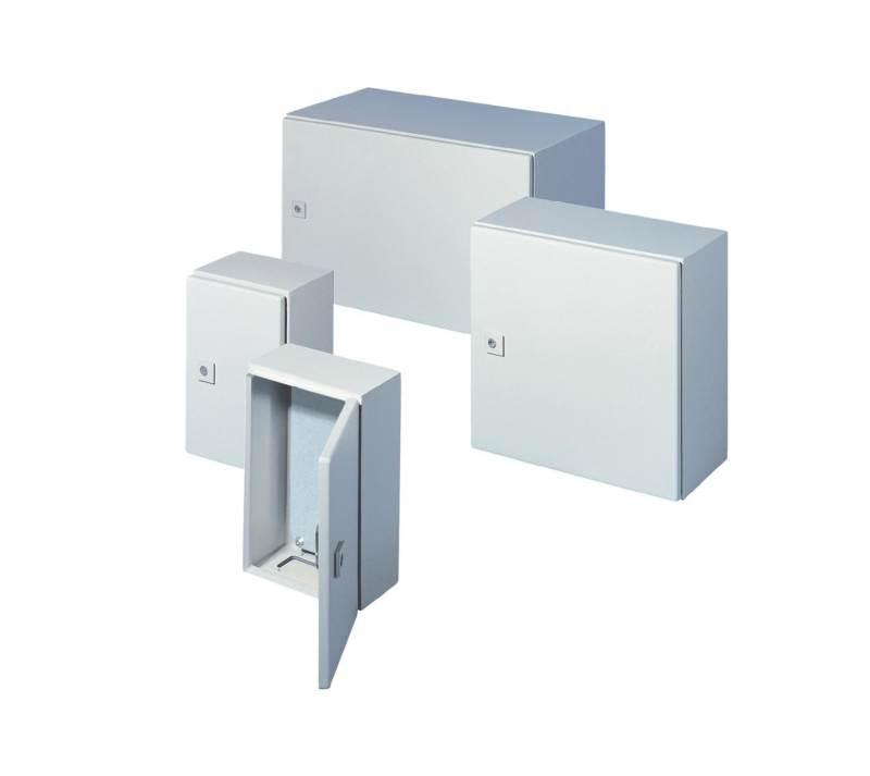 Tủ điện composite cao cấp giá tốt nhất