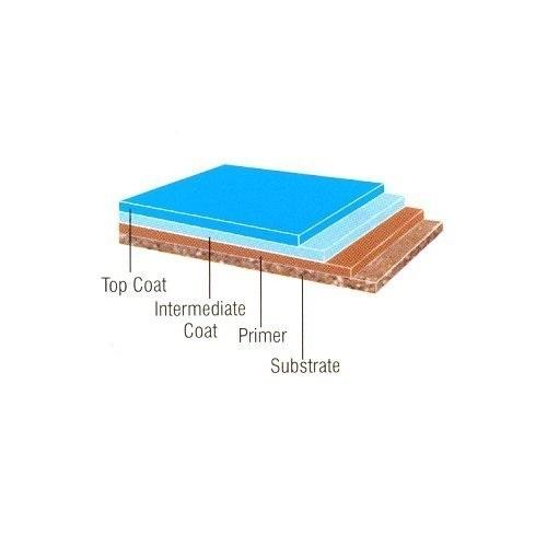 Nhận phủ composite cho nền nhà xưởng, nhà máy