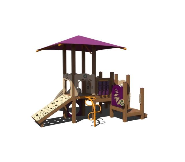 Trò chơi liên hoàn composite nhiều chức năng cho cuộc vui bất tận