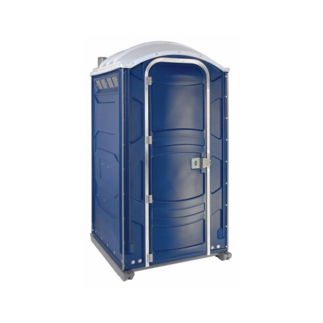 Nhà vệ sinh di động chất liệu frp