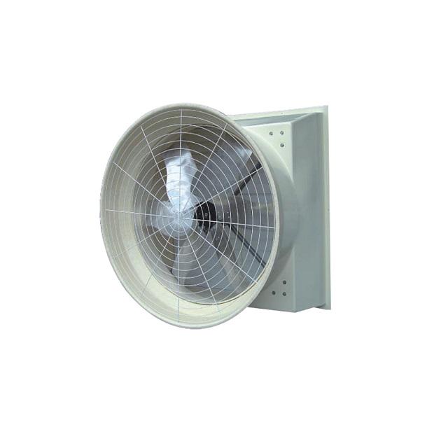 Sản phẩm quạt hút gió công nghiệp composite cao cấp giá tốt