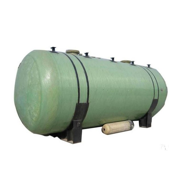 Bồn bể chứa chất lỏng【bằng vật liệu composite frp】