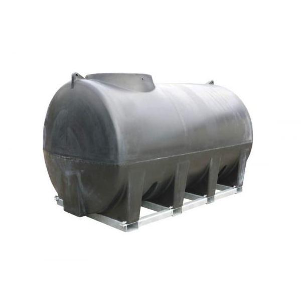 Gia công bồn bể composite theo yêu cầu