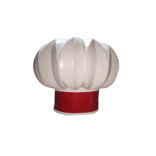 Mô hình chiếc nón đầu bếp【composite】