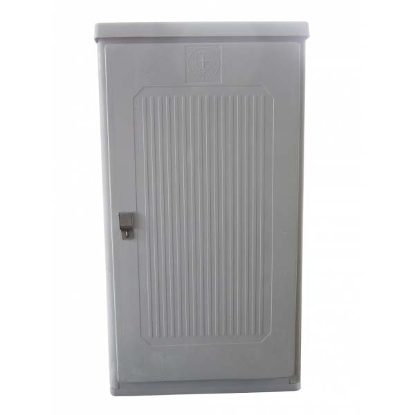 Tủ điện bằng composite theo yêu cầu