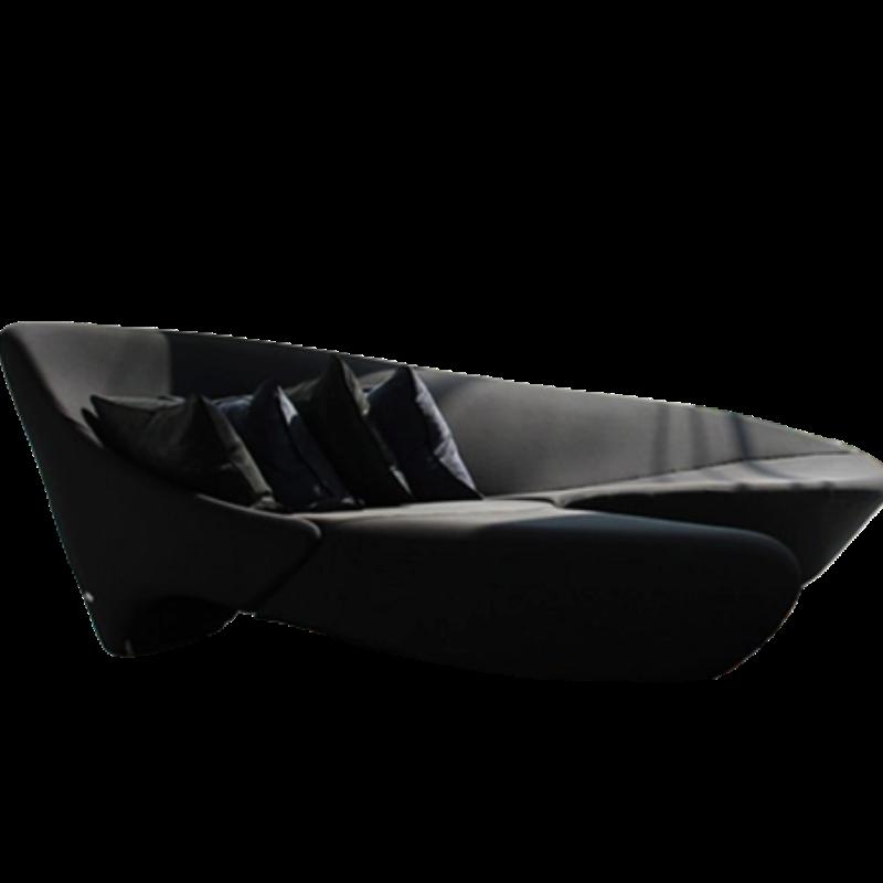 Sản xuất ghế sofa cao cấp hiện đại composite
