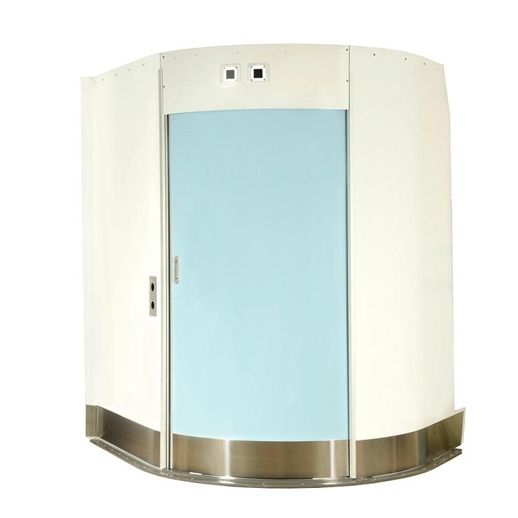 Mẫu nhà vệ sinh di động FRP 04