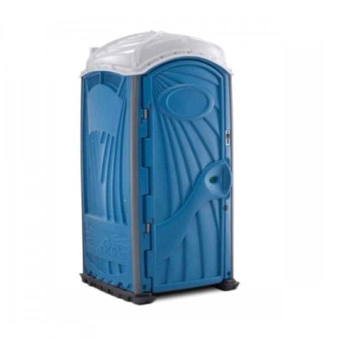 nhà wc di động khối vuông
