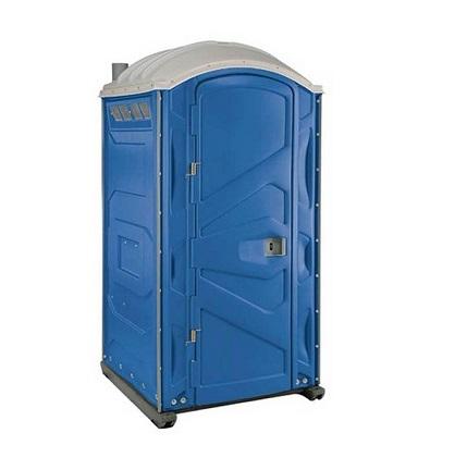 Nhà vệ sinh di động đơn khối hộp