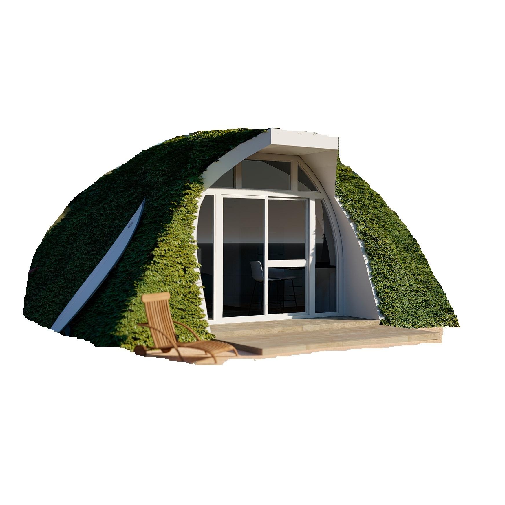 Homestay di động thông minh 20 m2